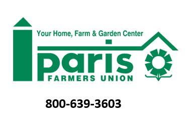 Paris Farmers Union